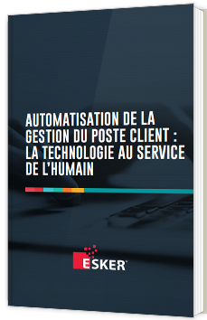 Automatisation de la gestion du poste client : la technologie au service de l'humain