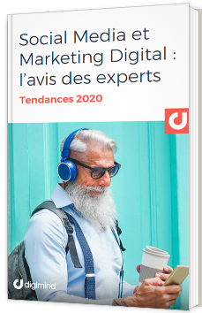 Tendances 2020 : marketing digital et social media