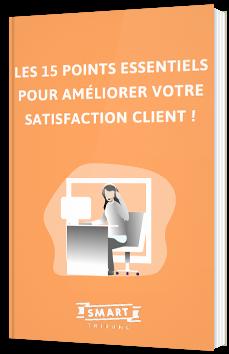 La checklist complète pour améliorer votre satisfaction client
