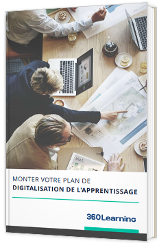 Monter votre plan de digitalisation de l'apprentissage