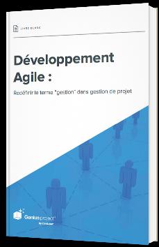 """Développement Agile : Redéfinir le terme """"gestion"""" dans gestion de projet"""