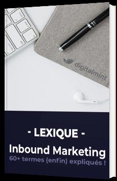 Lexique de l'Inbound Marketing