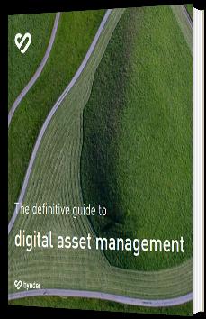 Le guide ultime du digital asset management