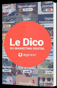Dictionnaire du Marketing Digital et Social Media