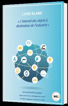 L'internet des objets à destination de l'industrie