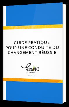 10 conseils à suivre pour réussir sa conduite du changement