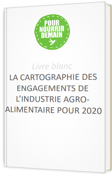 La cartographie des engagements de l'industrie agro-alimentaire en 2020