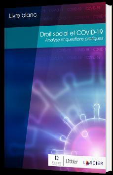Droit social et COVID-19