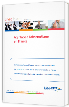 Agir face à l'absentéisme en France