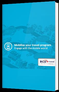 Faites passer votre programme de voyage à l'heure de la mobilité