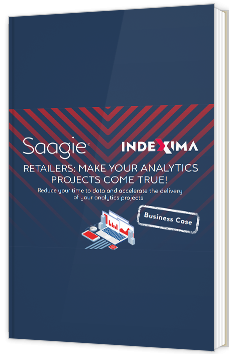 Retailers : réalisez vos projets analytics