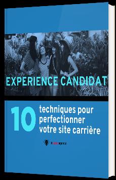 L'expérience candidat