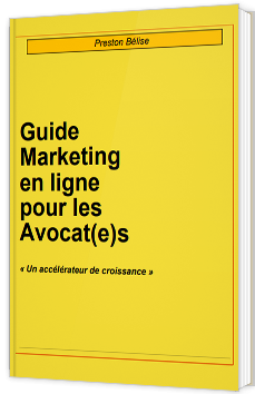 Guide de Communication Digitale pour Avocat(e)s