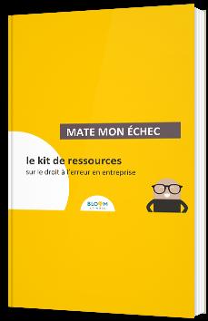 Le kit de ressources sur le droit à l'erreur en entreprise