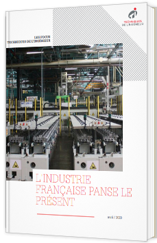 L'industrie française panse le présent