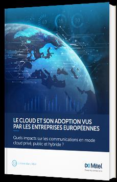 Le Cloud & son adoption vus par les entreprises Européennes