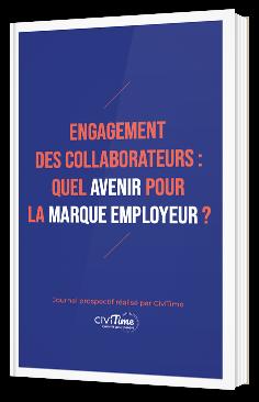 Engagement des collaborateurs : quel avenir pour la marque employeur ?