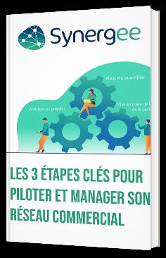 Les 3 étapes clés pour piloter et manager son réseau commercial