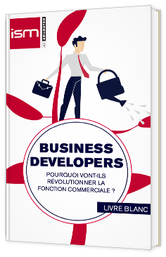 Business developers : pourquoi vont-ils révolutionner la fonction commerciale ?