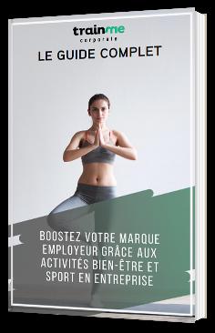 Boostez votre marque employeur grâce aux activités bien-être et sport en entreprise