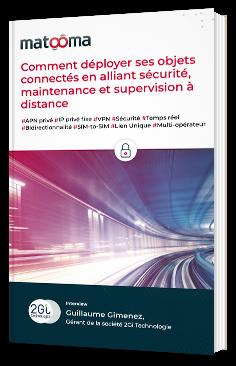 Comment déployer ses objets connectés en alliant sécurité, maintenance et supervision à distance