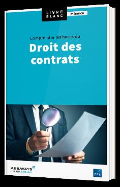 Comprendre les bases du droit des contrats