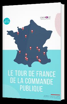 Le tour de France de la commande publique