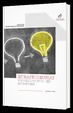 Intrapreneuriat - Nouvelle culture des entreprises