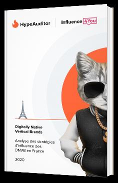 Les Digitally Vertical Native Brands (DNVB) : Analyse des stratégies d'Influence