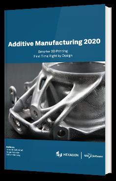 Additive Manufacturing 2020