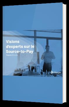Visions d'experts sur le Source-to-Pay