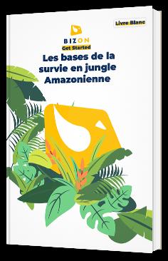 Les bases de la survie en jungle Amazonienne