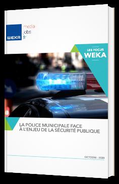La police municipale face à l'enjeu de la sécurité publique