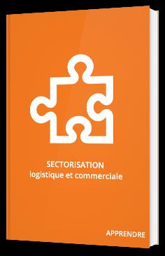 Sectorisation logistique et commerciale