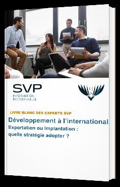 Développement à l'international Exportation ou Implantation : quelle stratégie adopter ?