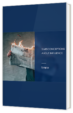 5 misconceptions about influence