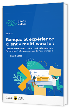 """Banque et expérience client """"multi-canal"""""""