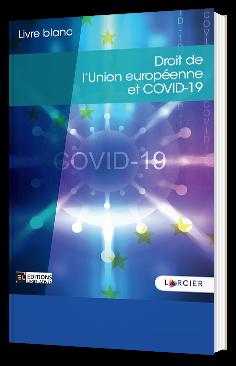 Droit de l'Union européenne et COVID-19