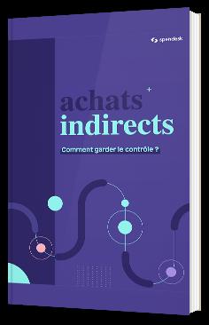 Achats indirects : comment garder le contrôle ?