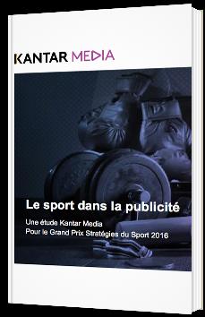 Le sport dans la publicité