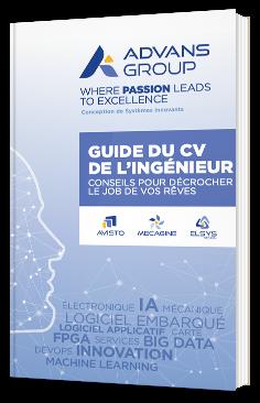 Guide du CV de l'Ingénieur : conseils pour décrocher le job de vos rêves