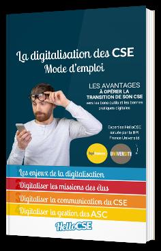 La digitalisation des CSE