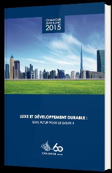 Luxe et développement durable : quel futur pour le Golfe ?