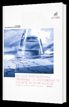 Comment déterminer les constantes d'acidité en milieu aqueux ?