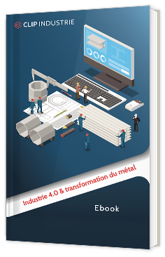 Industrie 4.0 & transformation du métal