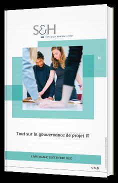 Tout sur la gouvernance de projet IT