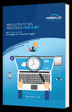 Productivité des processus paie & rh les 10 facteurs clés pour gagner du temps et de l'argent