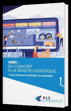 WMS : du concept à la réalité logistique