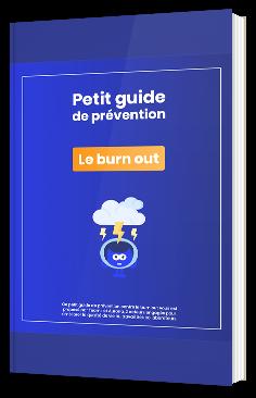 Le guide du burn out