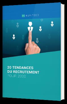 Les 20 tendances du recrutement en 2020